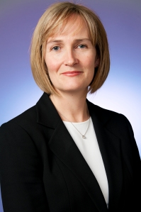 Intel's Fab 24 Factory Manager Ann-Marie Holmes