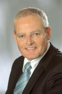 Hewlett Packard (HP) Ireland's managing director Martin Murphy.
