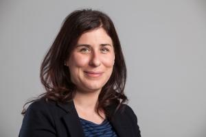 Facebook's Director of Online Operations EMEA and Head of Facebook Ireland Sonia Flynn