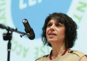 Dr Maria Hinfelaar