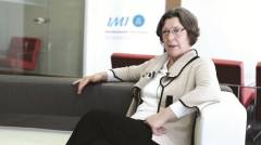 Dr Mary Hogan