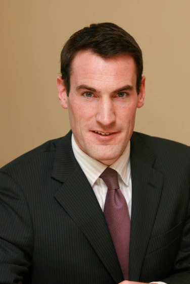 Paul Sweetman, Director of ICT Ireland and the ISA, Ibec