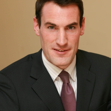 Paul Sweetman, Director of ICT Ireland and the ISA, Ibec