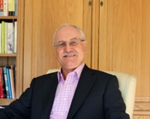 Tom Barry, Petroceltic