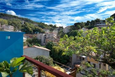 Quinta Azul, Santa Teresa, Rio de Janeiro